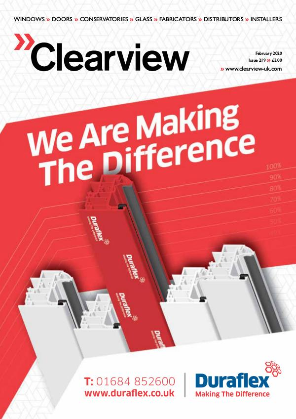 Clearview National Issue 219