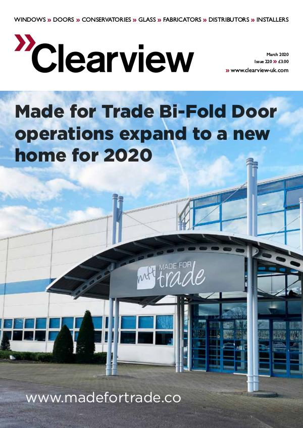 Clearview National Issue 220