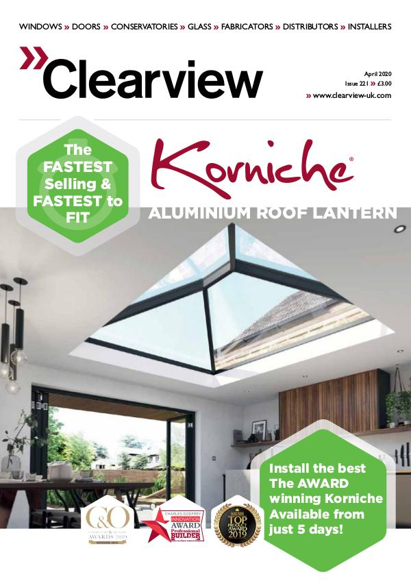Clearview National April 2020 - Issue 221