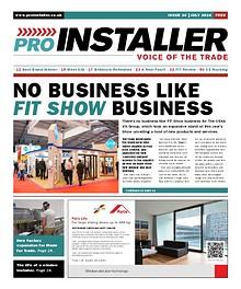 Pro Installer July 2014 - Issue 16