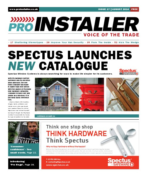 August 2014 - Issue 17