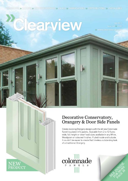 Clearview National July 2015 - Issue 164