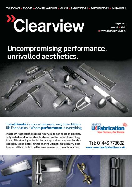 Clearview National August 2015 - Issue 165
