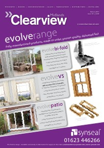 Clearview Midlands Feb 2013 - Issue 135