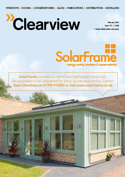 Clearview National February 2016 - Issue 171