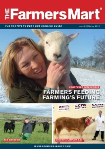 The Farmers Mart Spring 2013 - Issue 26