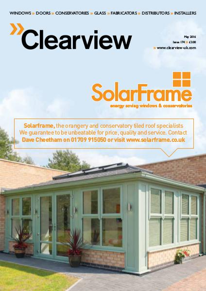 Clearview National May 2016 - Issue 174