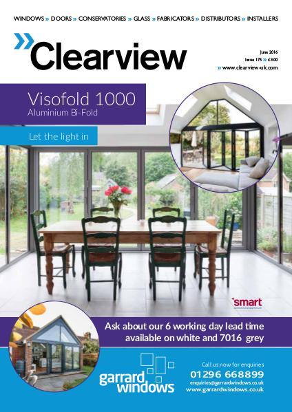 Clearview National June 2016 - Issue 175