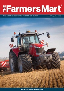 The Farmers Mart Apr/May 2013 - Issue 27