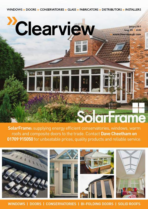 Clearview National January 2017 - Issue 182