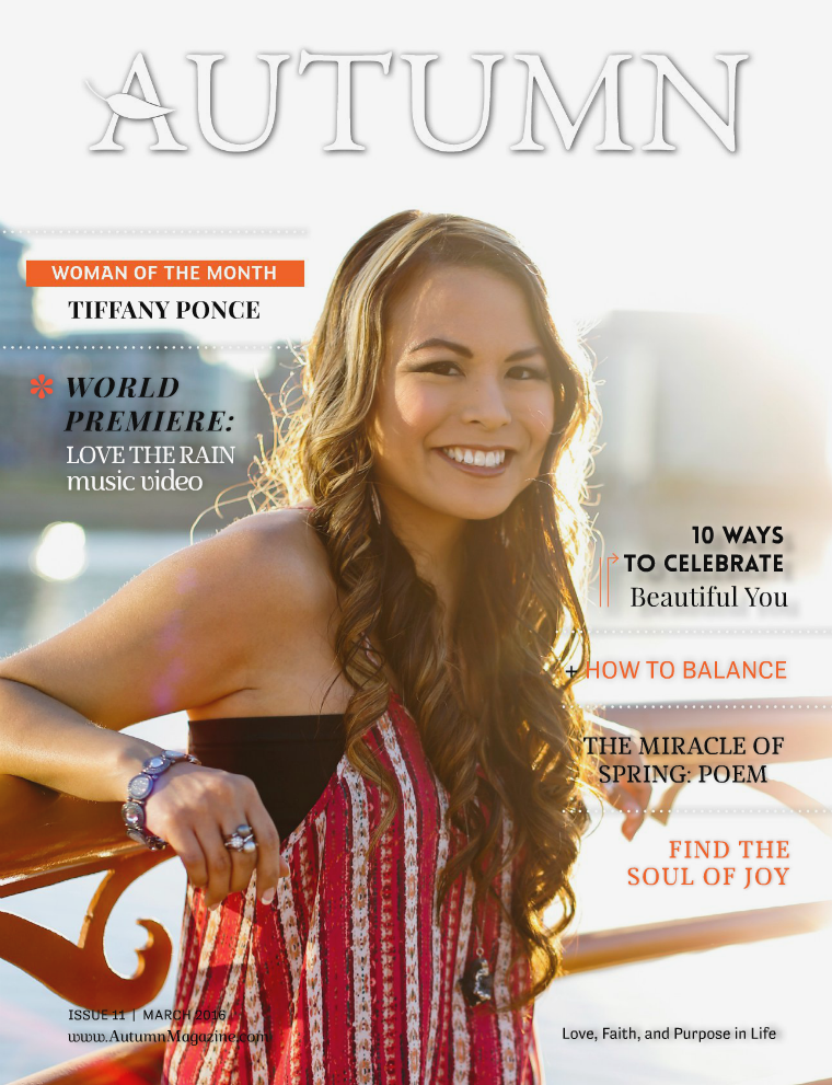 Autumn Issue 11 | March 2016