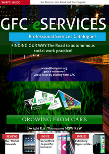 GFC eSERVICES