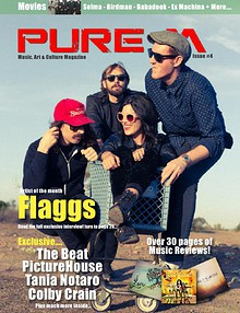 Pure M Magazine