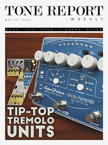Tone Report Weekly