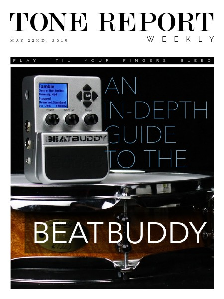 Tone Report Weekly Issue 76