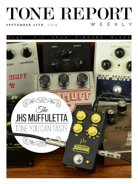 Tone Report Weekly Issue 94