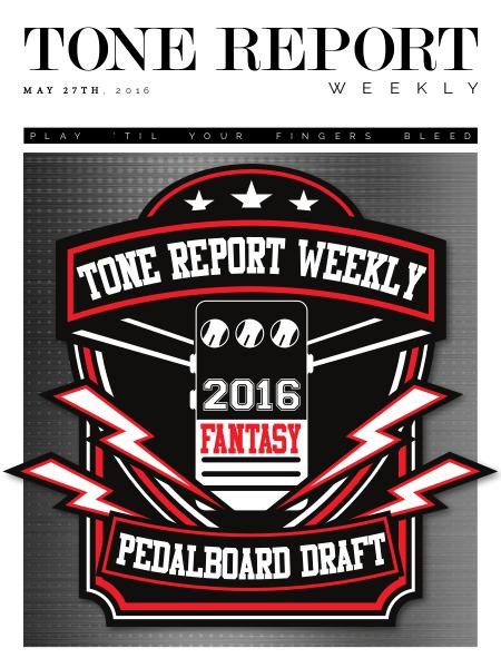Tone Report Weekly Issue 129