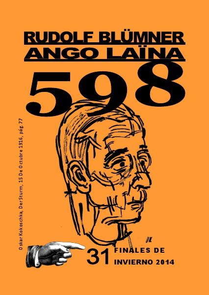 Ango Laïna de Rudolf Blümner
