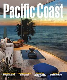 Pacific Coast Magazine