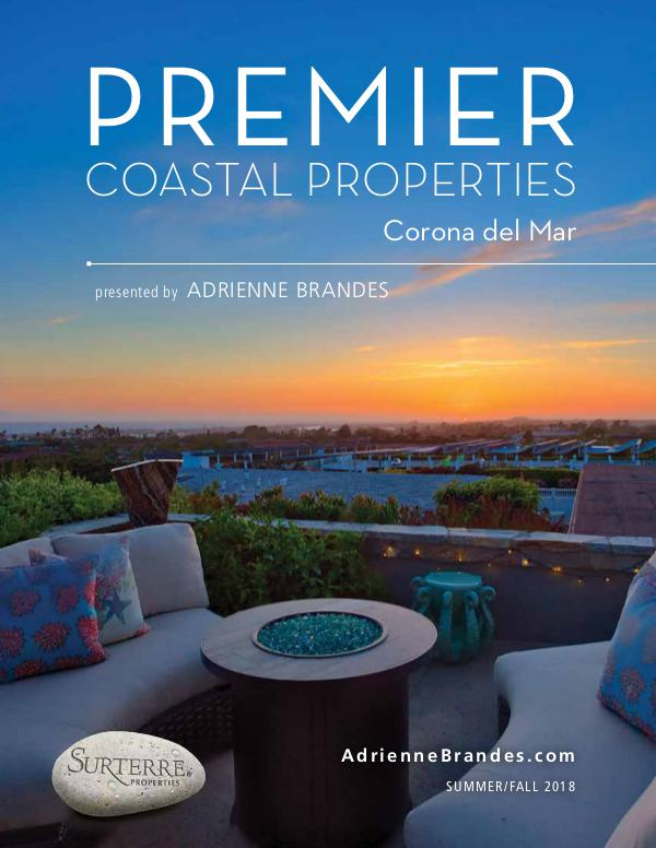 Premier Magazine Premier Magazine July 2018