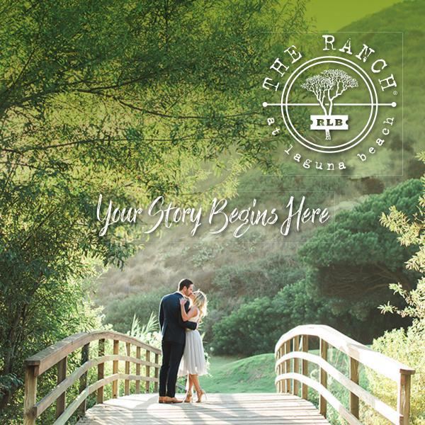 The Ranch Wedding Brochure Volume 1