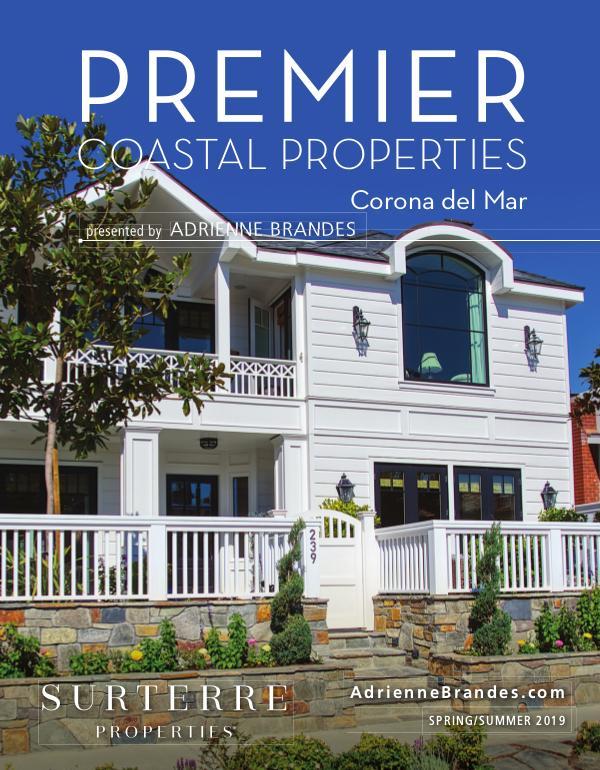 Premier Magazine Premier Magazine July 2019