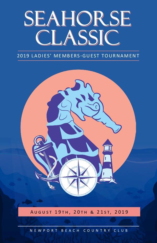 NBCC Seahorse Classic Seahorse Classic Brochure