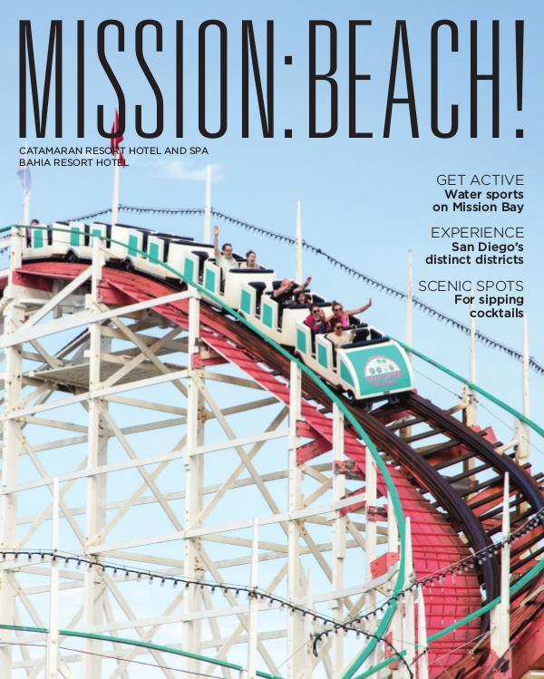 Evans Mission Bay Magazine Issue 2