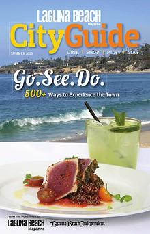 Laguna Beach Magazine City Guide