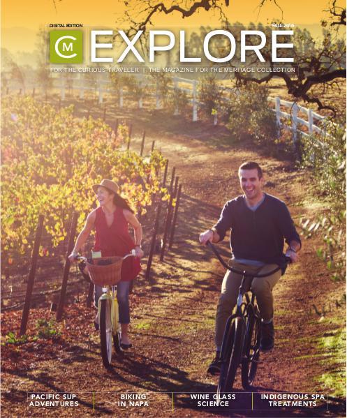 Meritage Explore Issue 1