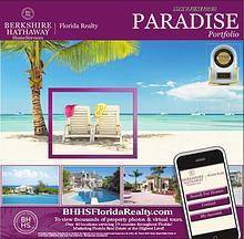 Paradise Portfolio - Miami Herald Edition May 2019