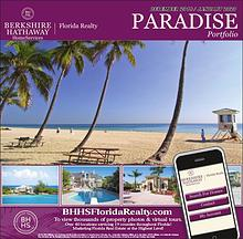 Paradise Portfolio - Miami Herald Digital Edition December 2019
