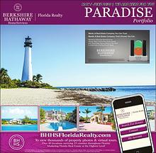 Paradise Portfolio – Miami Herald Edition May / June 2020