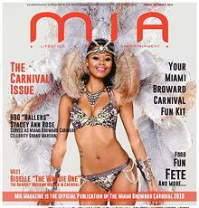 MIA Magazine