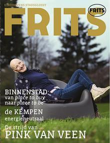 FRITS Magazine 40 september 2015