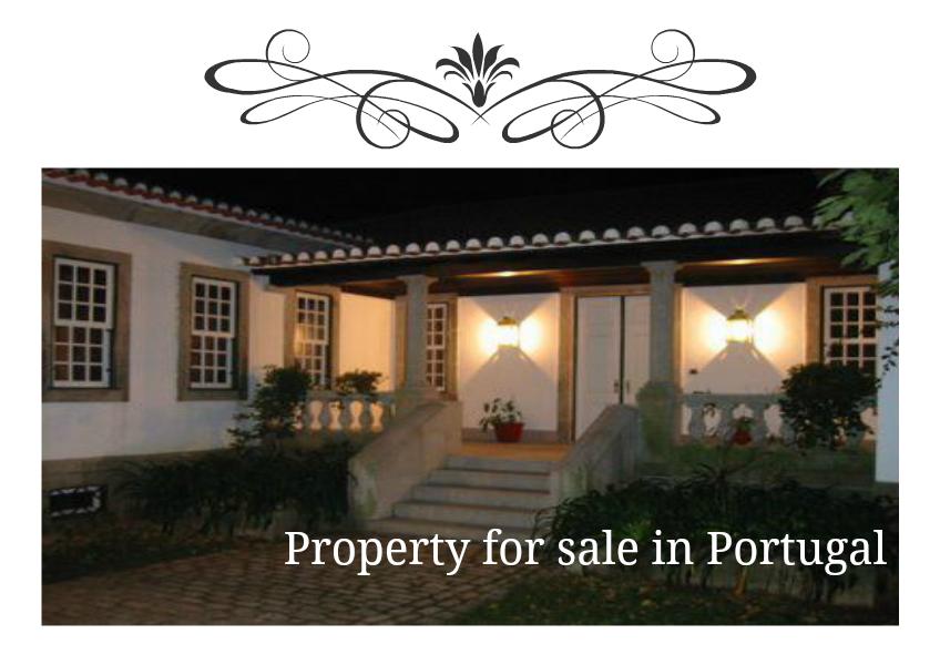 Real Estate Portugal Real Estate Portugal