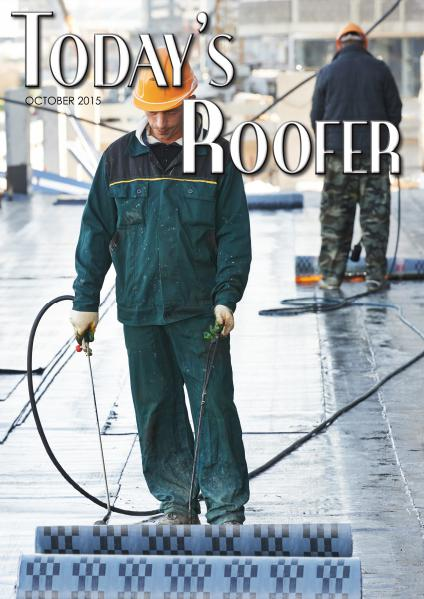 Today's Roofer October 2015