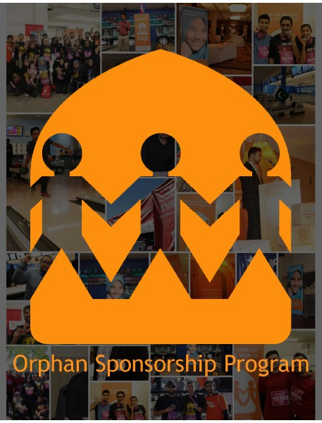Orphan Sponsorship Program (2014) January 2015