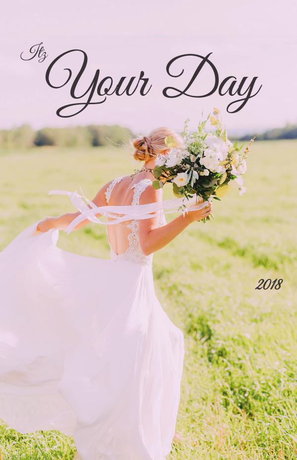 It'z Your Day 2018 Issue #8