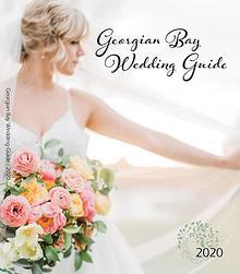 2020 Georgian Bay Wedding Guide