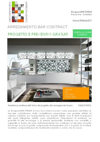 Accessori | Arredo bar….. | Arredo casa | Hotel Hospitality | News Febbraio 2015