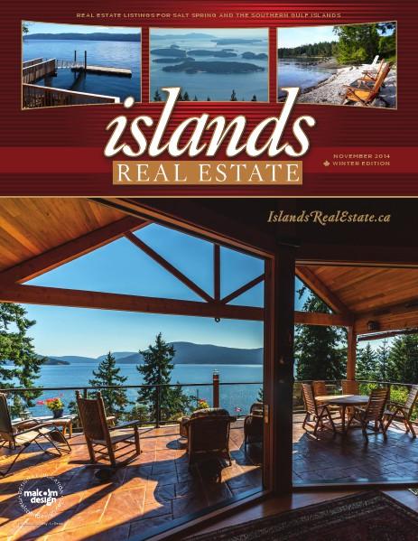 Islands Real Estate Winter November 2014