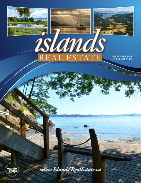 Islands Real Estate Fall 2014
