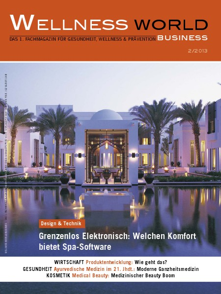 WELLNESS WORLD Business 02-2013