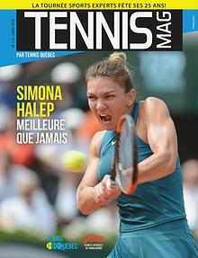 Tennis-mag #112 - Août 2018