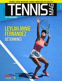 Tennis-mag #114 - MAI 2019