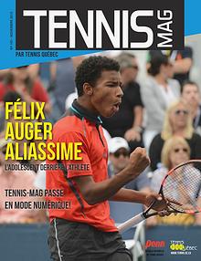Tennis-mag #101 - Novembre 2015