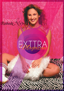 ExttraMagazine