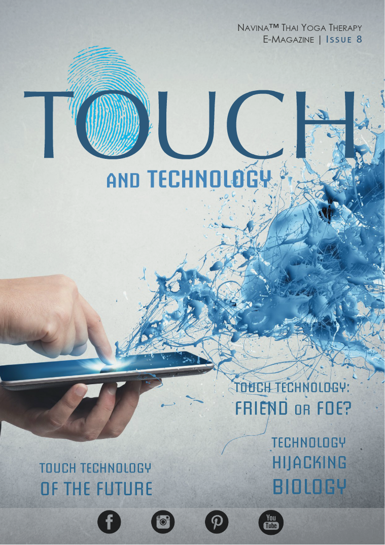 TOUCH vol. 8