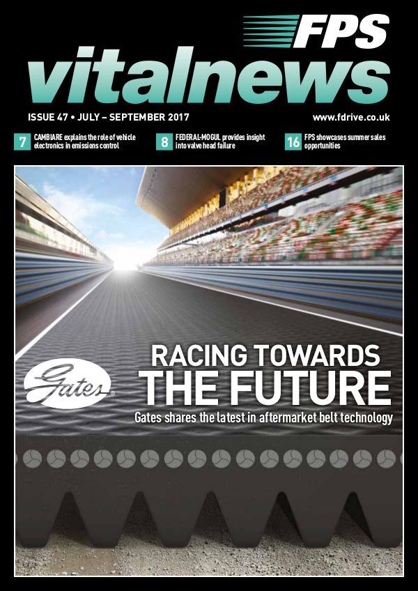 Vital News 47 JUL 2017